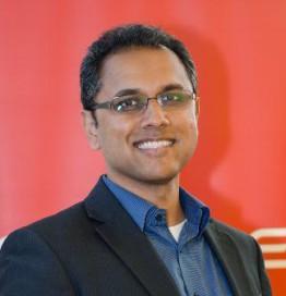 Moazzam Chaudry