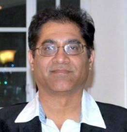 Mobashar Yazdani (VP)