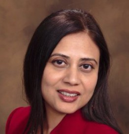 Shazia Hasnie (Women's Initiative)