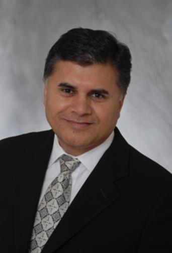 Najeeb Ghauri