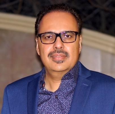 Imran Jaffer
