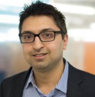 Fahad Aziz