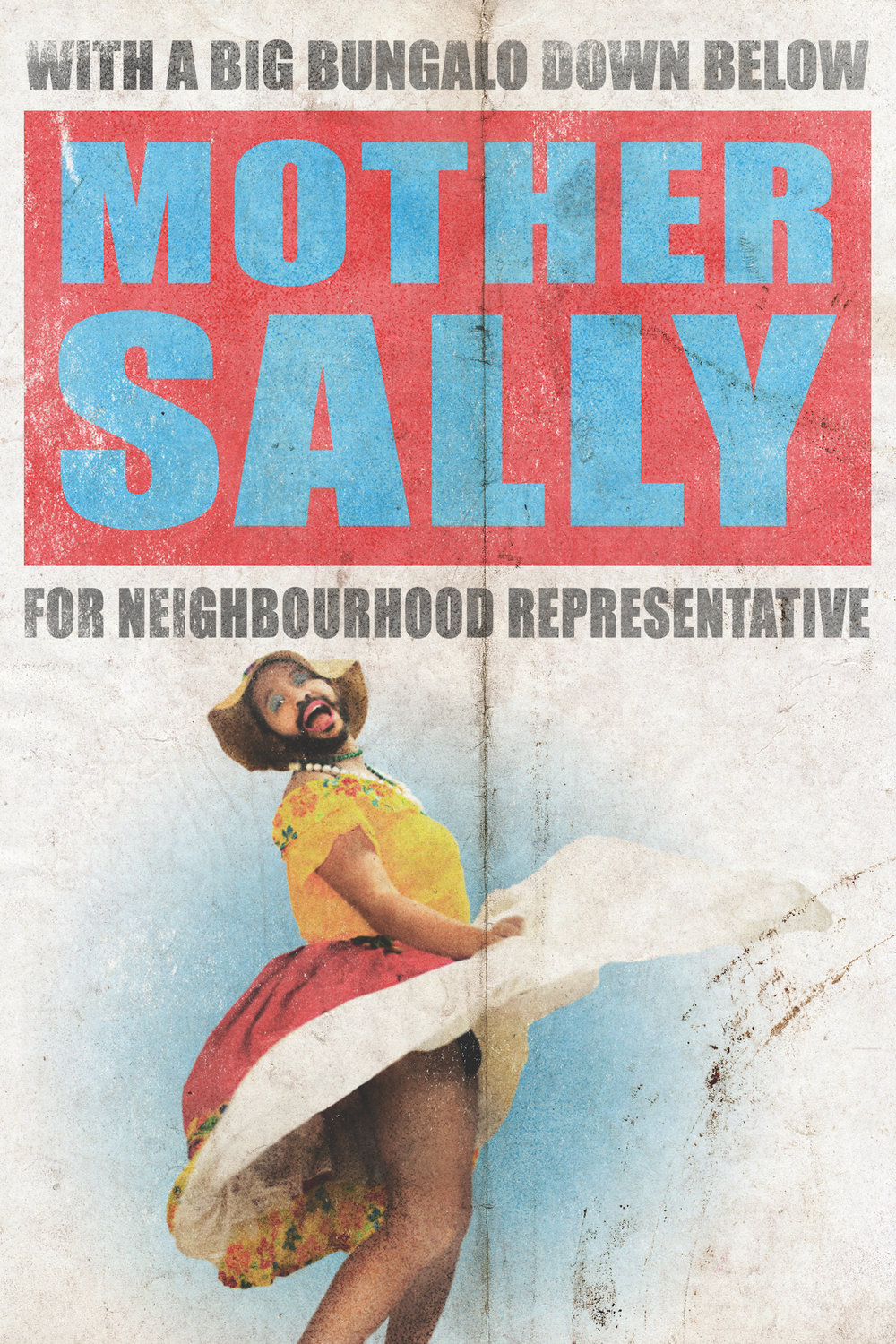 Mother Sally