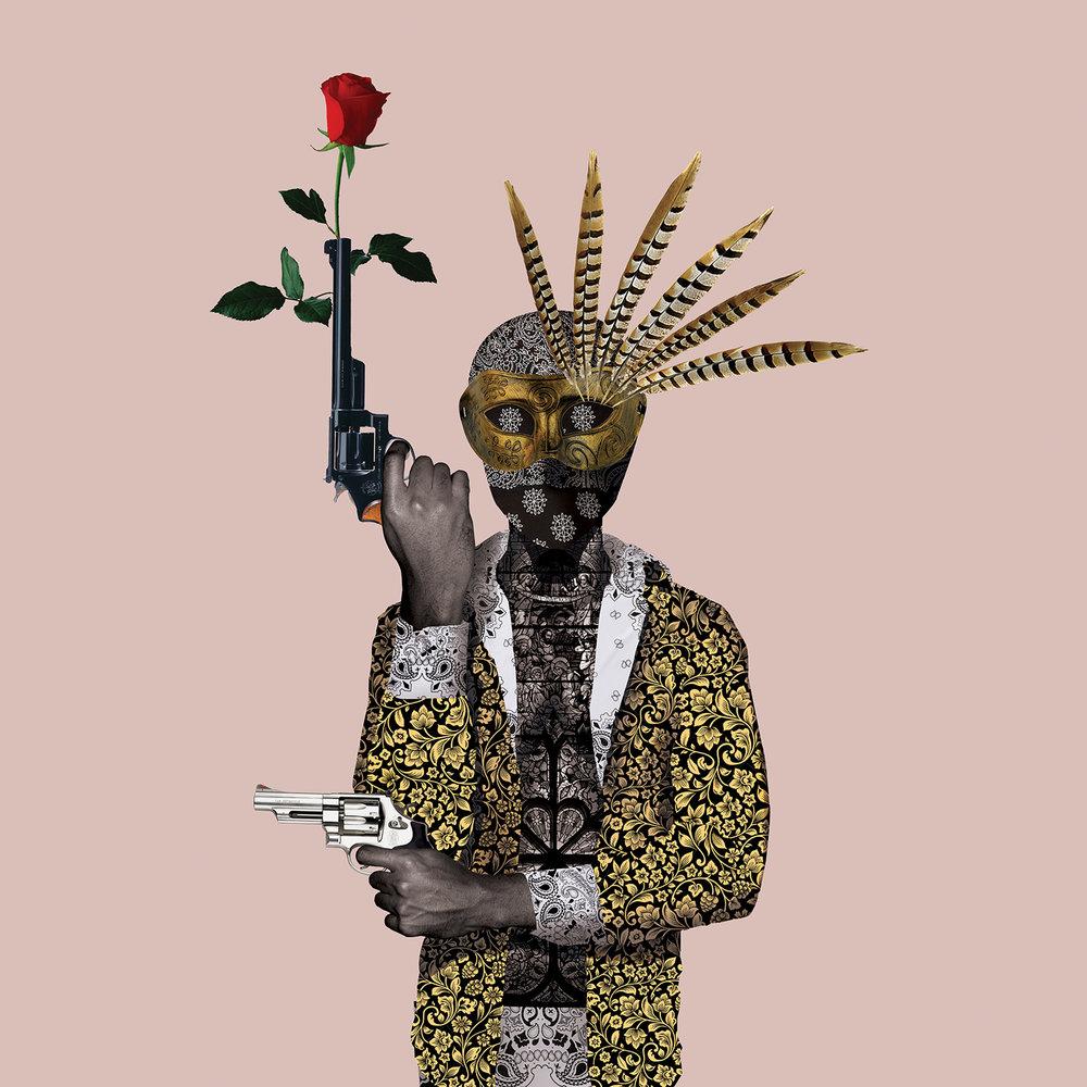 Guns x Roses