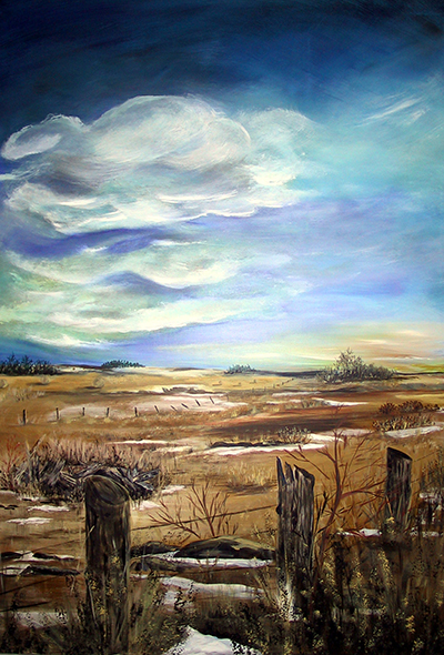 prairie complection I