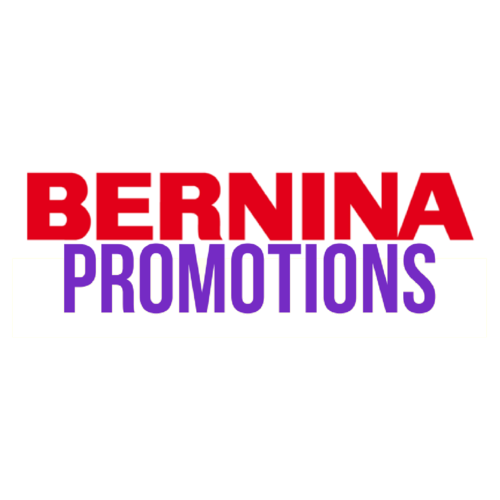 Bernina Promotions