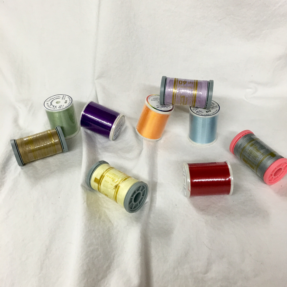 60 Weight Thread