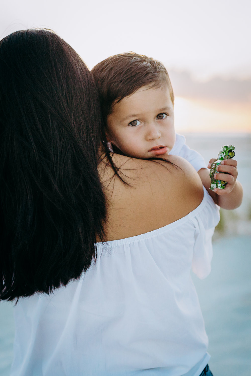 Siesta Key Family Photographer | Lido Key Beach Photographer