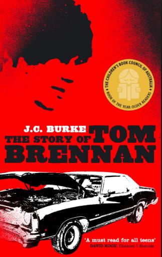 home 9eng the story of tom brennan libguides at ursula frayne rh ursulafrayne libguides com Tom Brennan Actor Montclair NJ Tom Brennan Equestrian