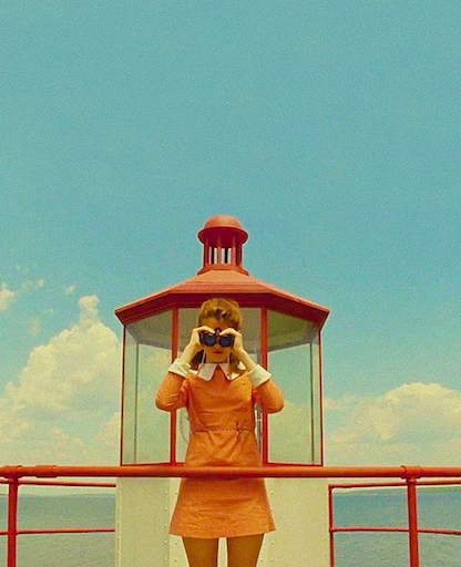 Moonrise Kingdom, Wes Anderson, IMDb, 2012