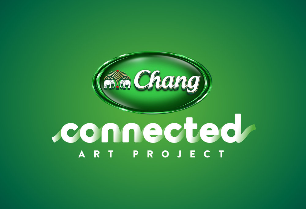 Chang Connected Art Project logo