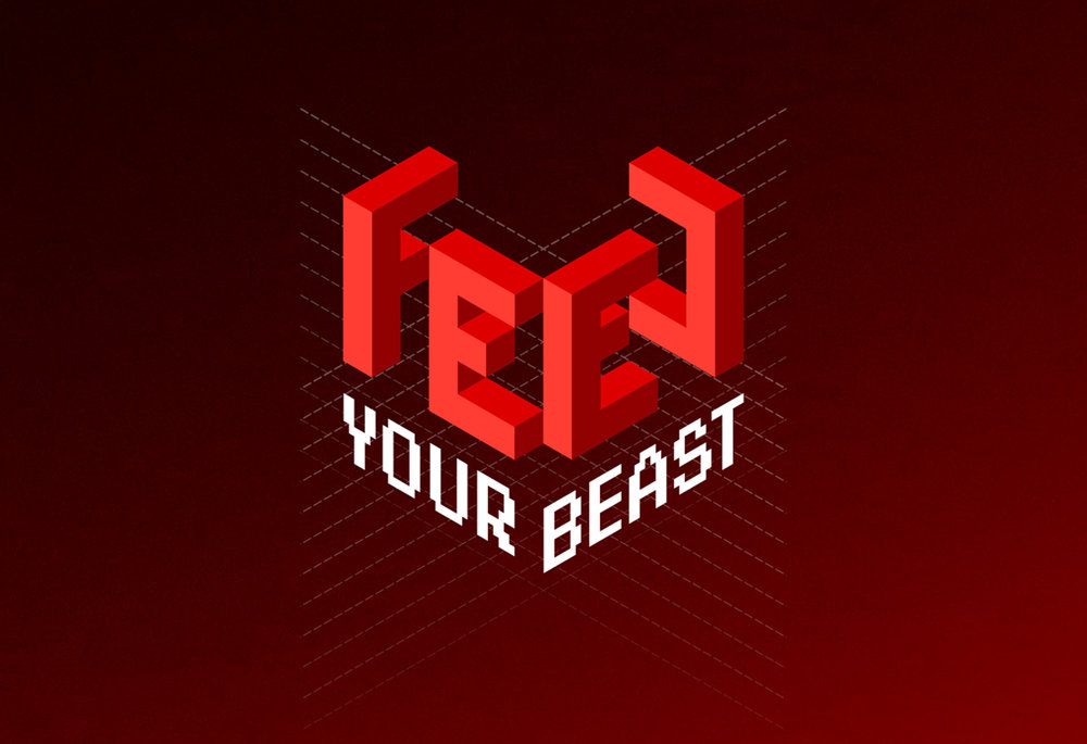 ESPN Feed Your Beast logo