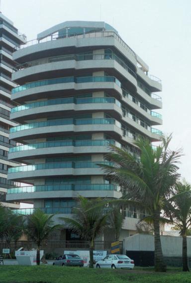 Ocean Star   Av.Lúcio Costa,5.600 Barra da Tijuca – Rio de Janeiro Cliente:Compax A.T.C.:6.039,18m²