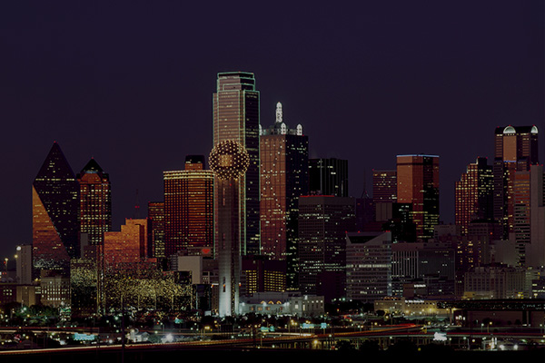 Dallas - 3333 Lee Parkway, Suit 600214 775 0628