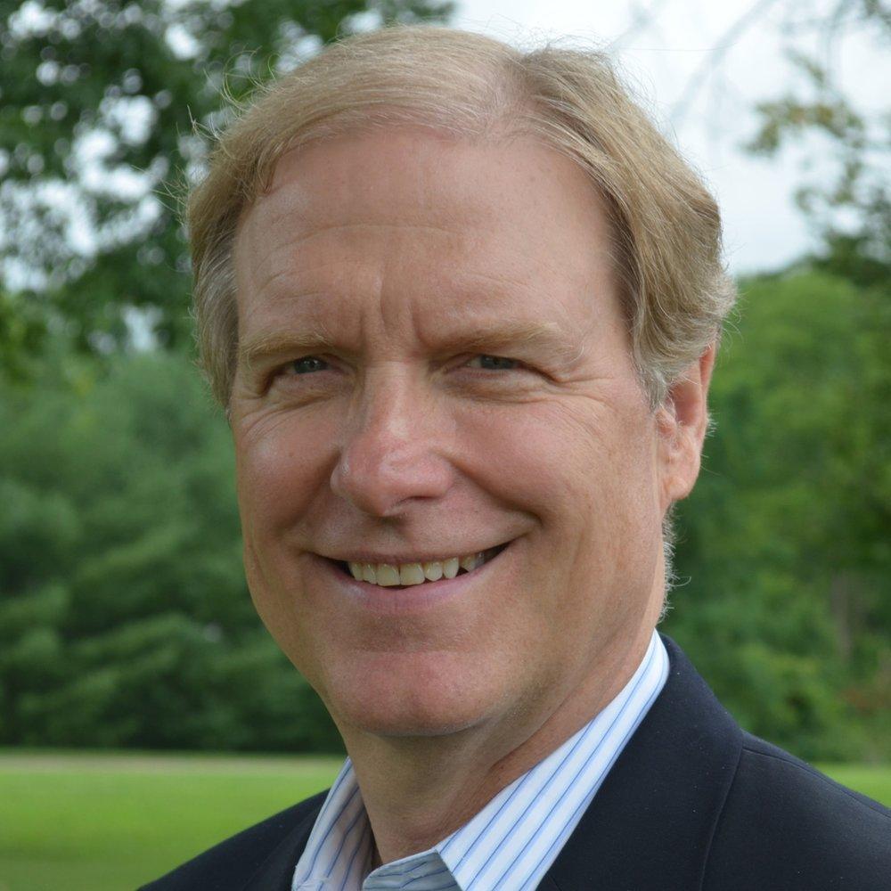 President/CEO Jim Mason