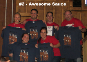 Second.Awesome-Sauce