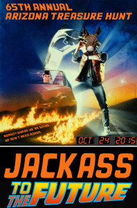 Jackass to the Future