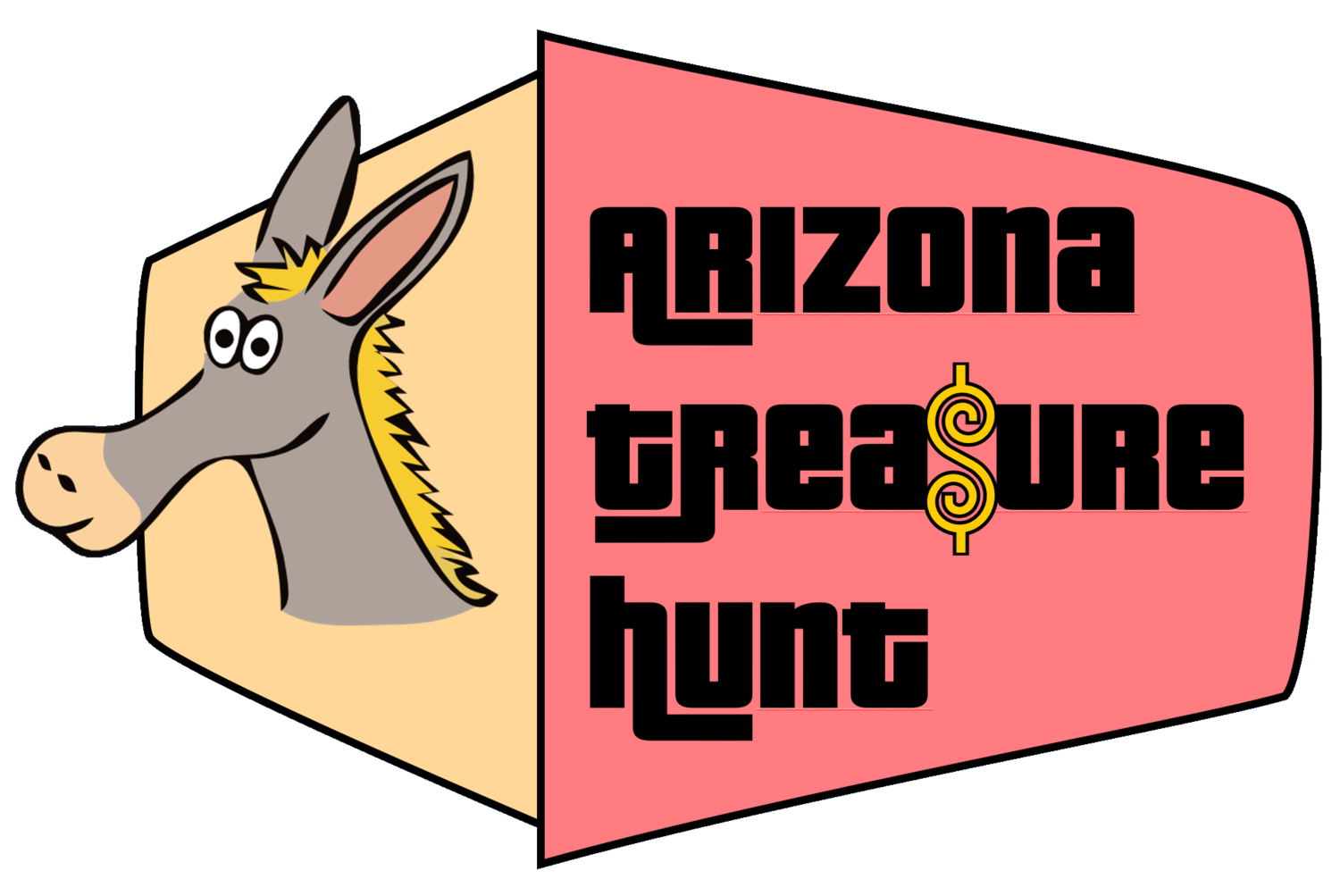Arizona Treasure Hunt