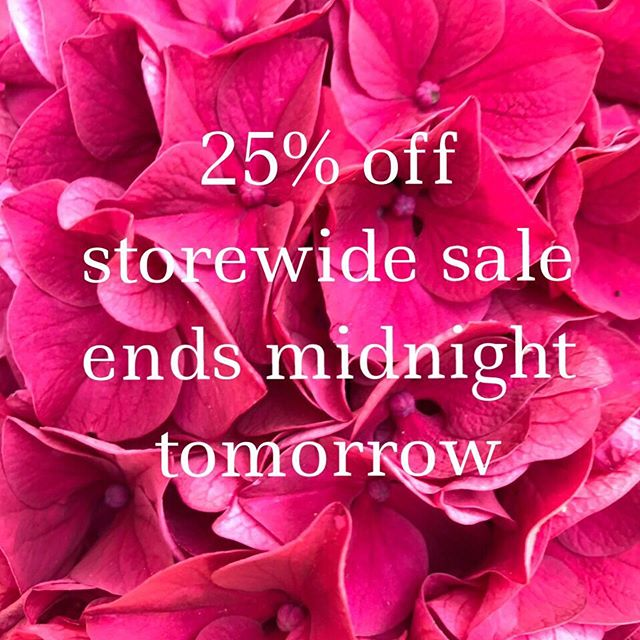 Our 25% off Summer Sale ends tomorrow at midnight! There is still a good selection of beautiful linens & yarn to choose from so be in before it ends. Your discount will be automatically applied at checkout and there is also free shipping on orders over $100.00 within NZ & Australia. Happy New Year everyone & thank you to all my lovely clients for all your amazing support throughout 2018🖤 #sale #haberdashery  #drapery #sewing #knitting #yarn #european #linen #fabric