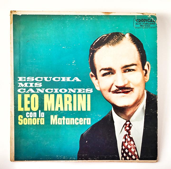 Leo Marini, 1961