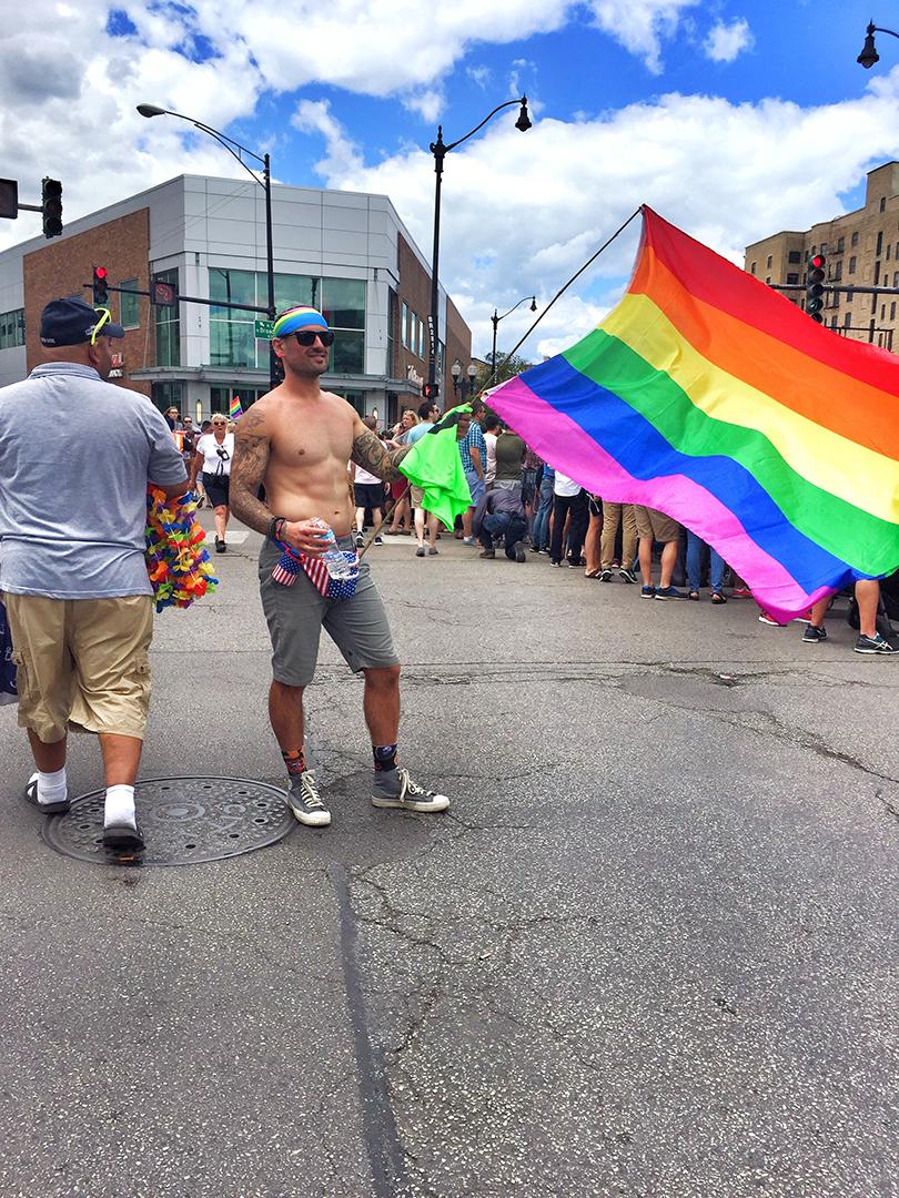 Pride Papi