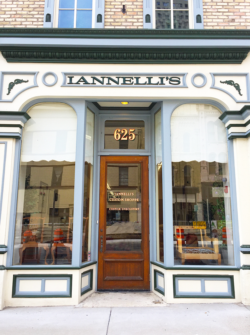 Iannelli's Custom Shoppe