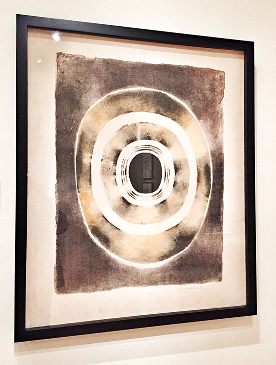 Sixth Stone III, 1964