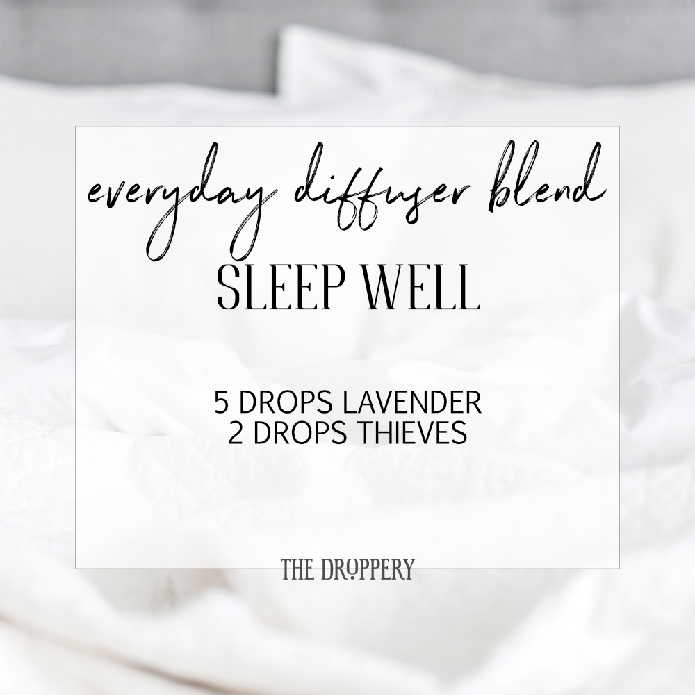 Sleep is the best medicine and this is the best for wellness-supporting sleep!