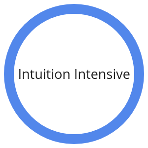 Intuition Intensive Retreat