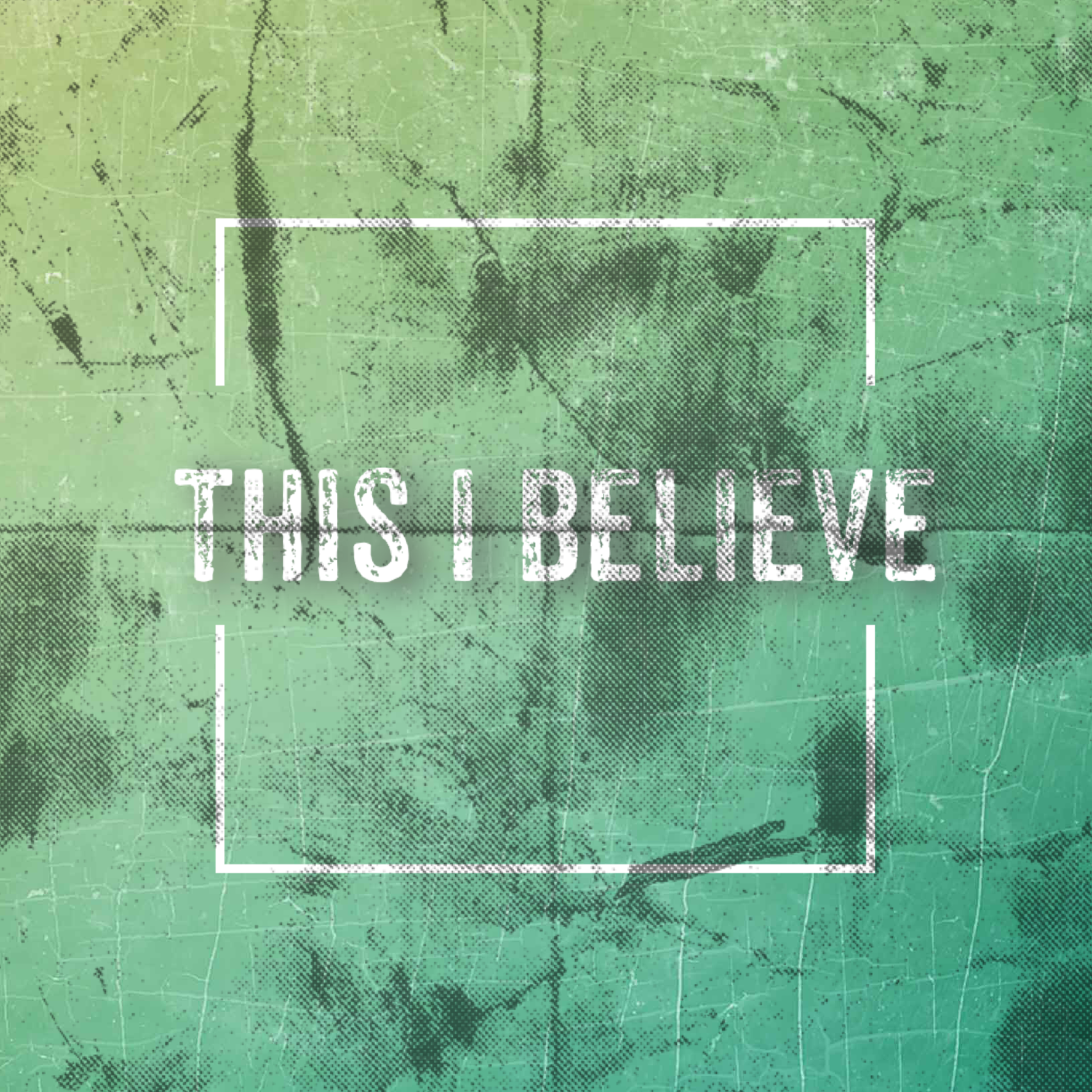 This I Believe-D — Creative Worship Sounds