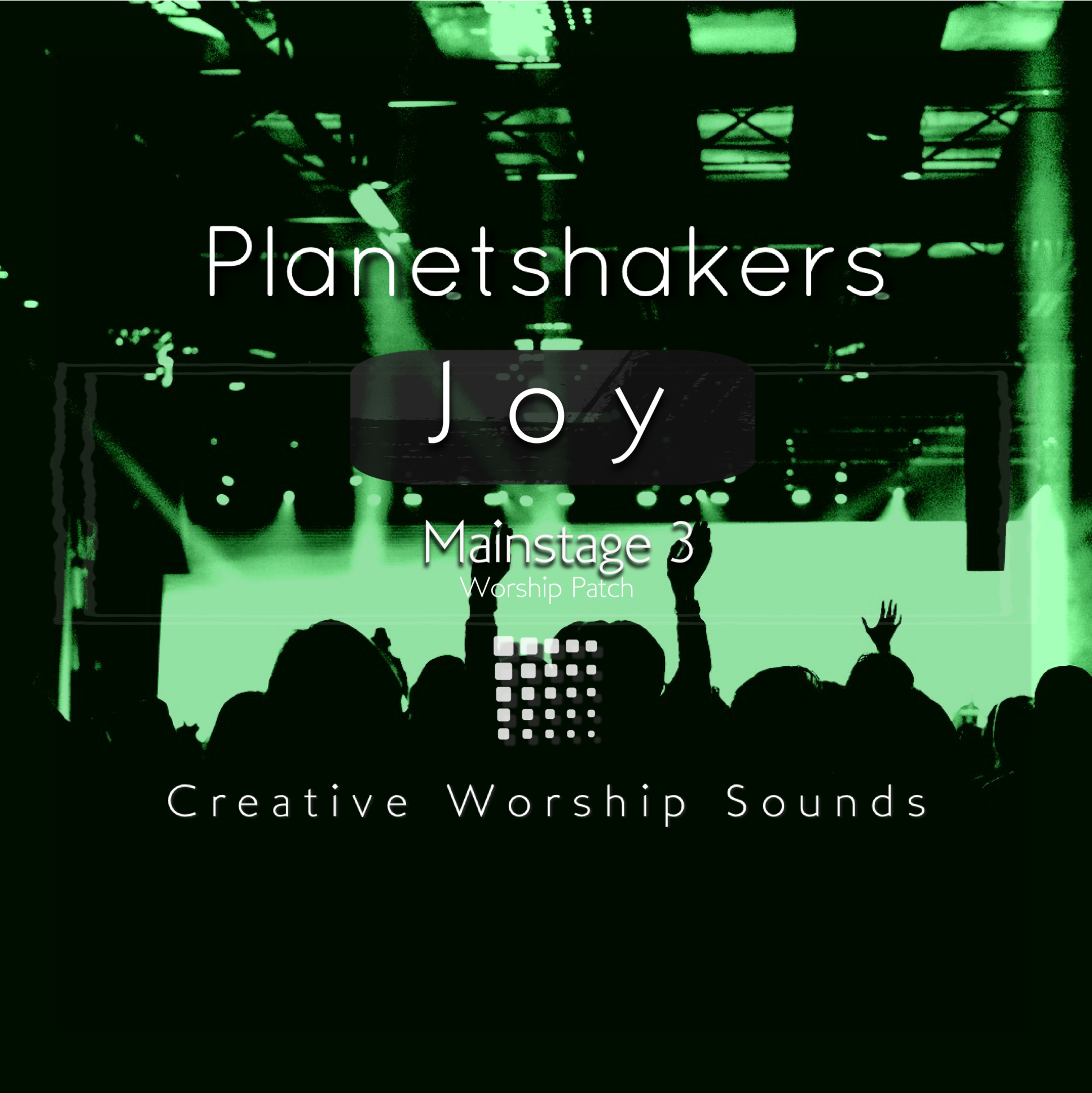 Joy-Planetshakers-C — Creative Worship Sounds