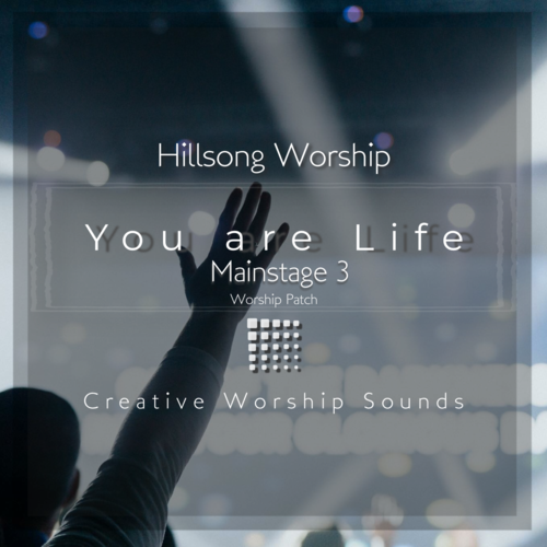 Creative Worship Sounds