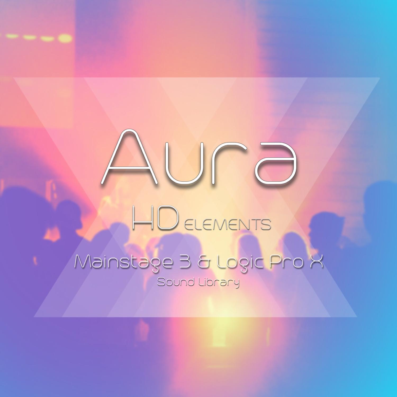 Aura-HD Elements