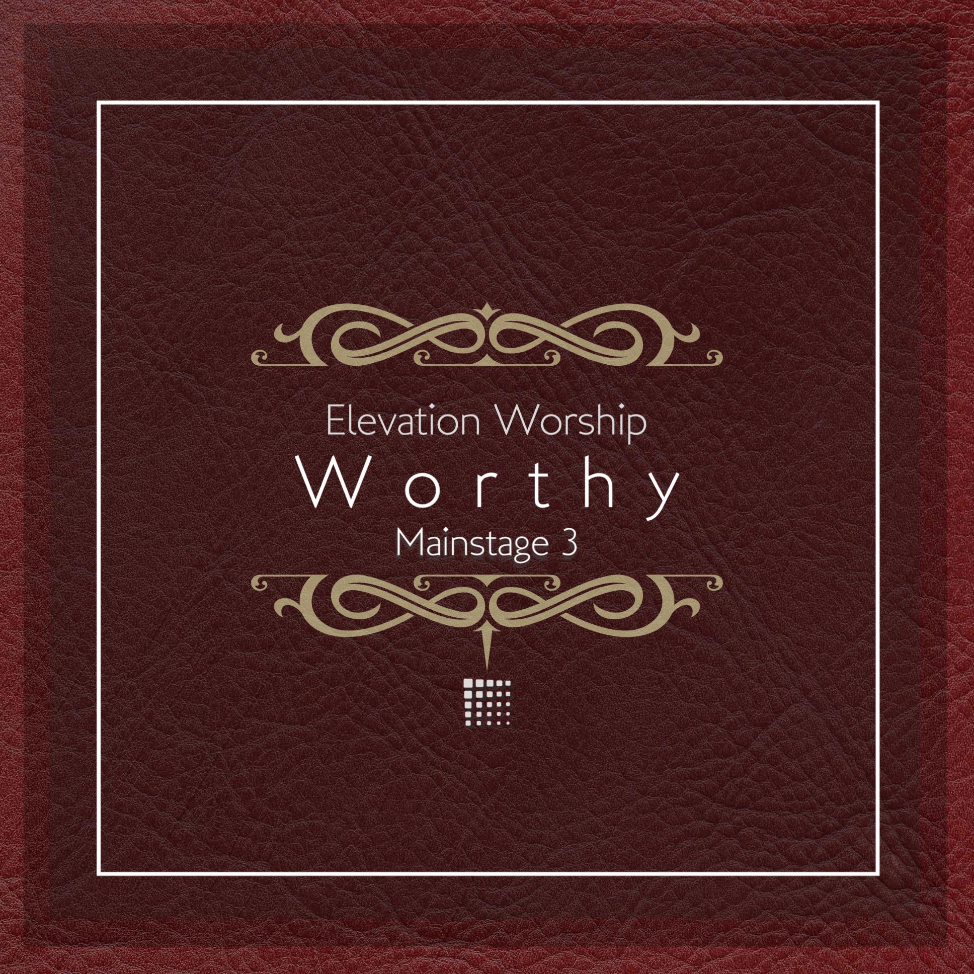 Worthy-D Elevation Worship — Creative Worship Sounds
