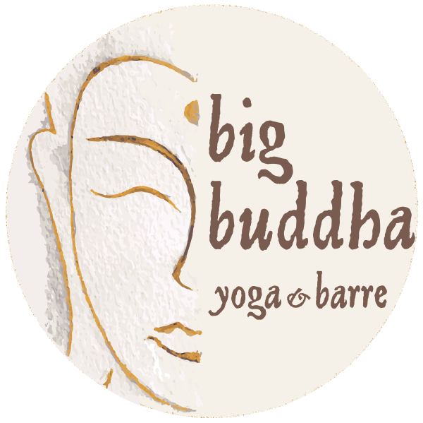 Big Buddha Yoga and Barre