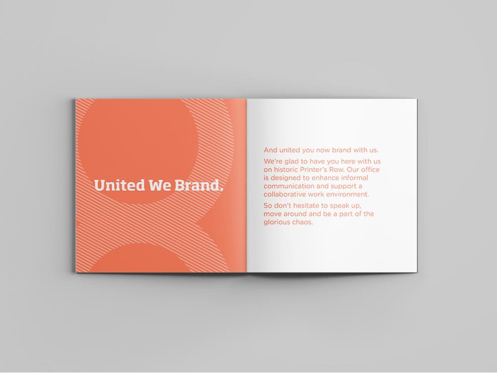 Employee Handbook Melissa CongHuyen - Employee handbook design