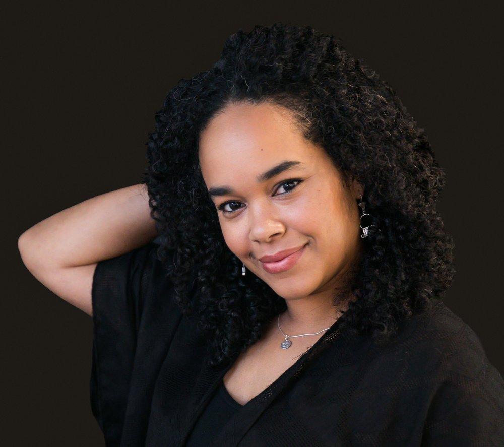 Jessica Owens - Hairfolk