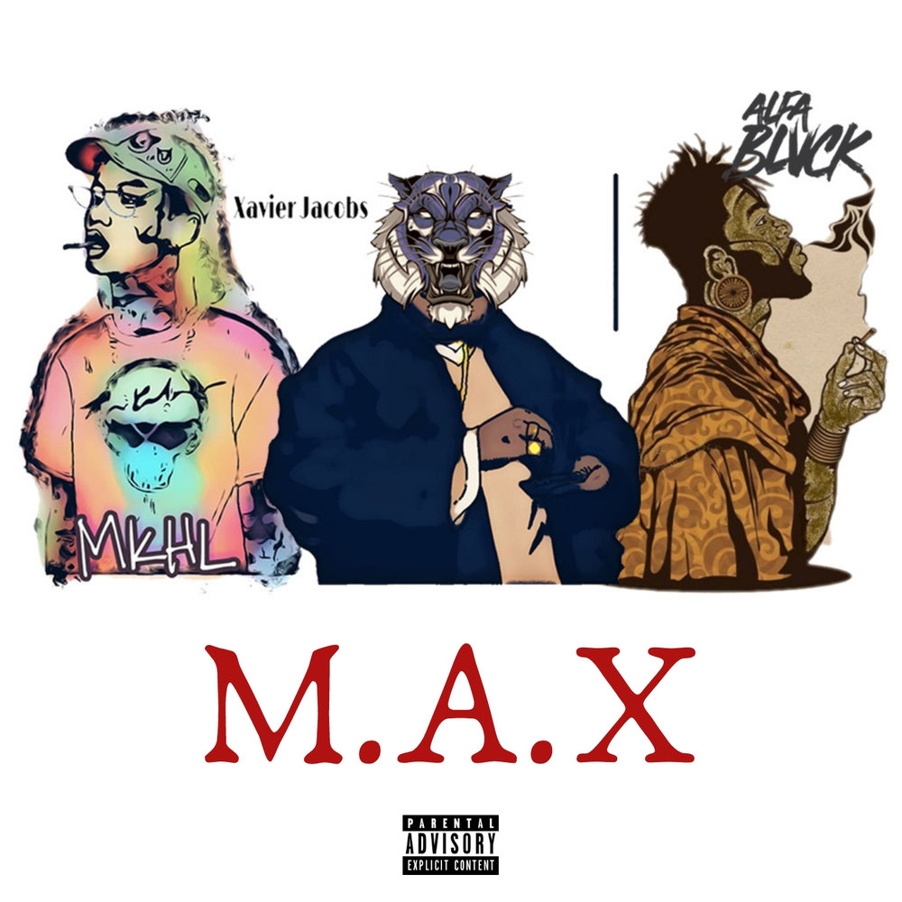 "The new single ""Max"" got love from DJ booth and hit MAJOR numbers on Audiomack"
