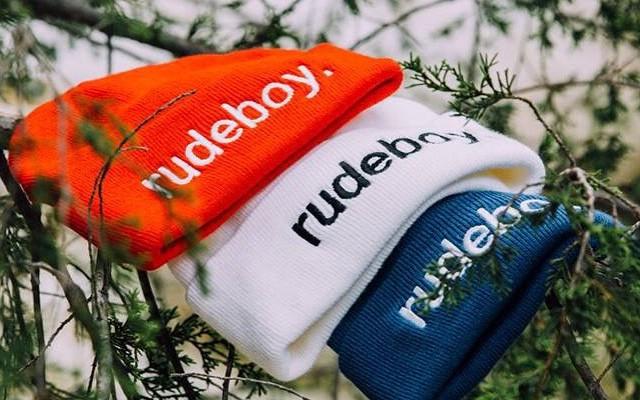 Rudeboy Mag. -