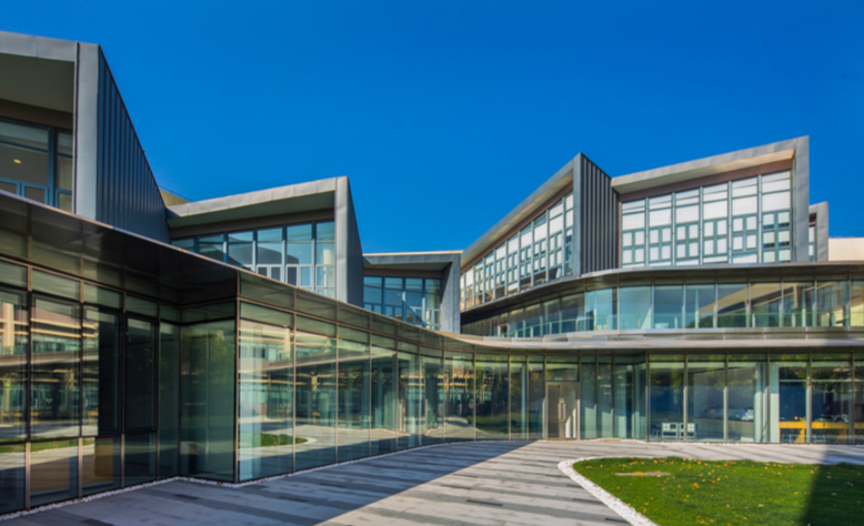 The British School Margaret Hamilton Centre - EVA Architects - Finalist