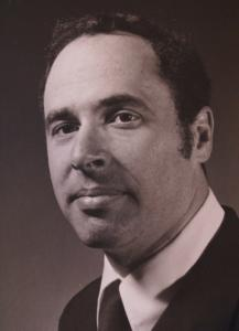 Dr. Robert Leffert