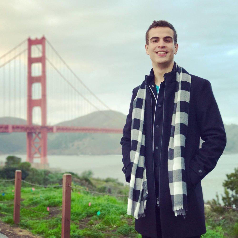 German Ceballos - Audio Engineer and ProducerVisit German's Website