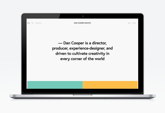 Dan Cooper Creative