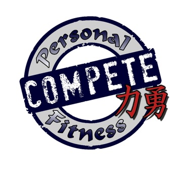 Compete Personal Fitness
