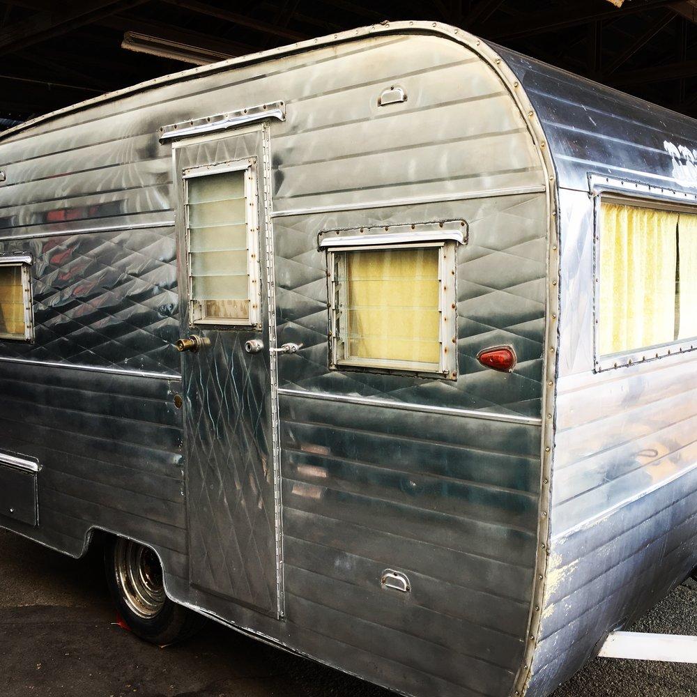 vintage rv rental