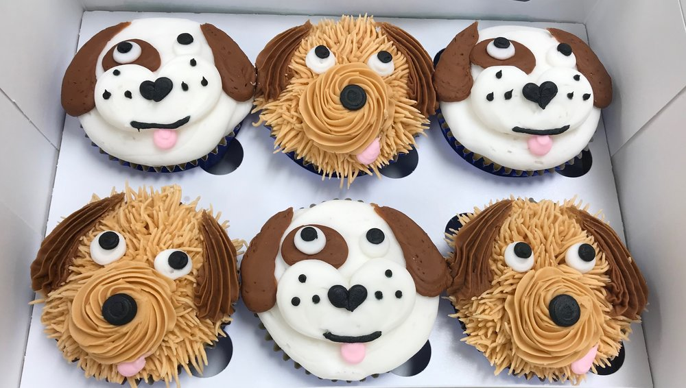 Cupcakes Craig S Cake Shop
