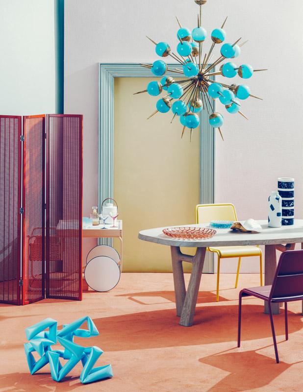 Vogue Living  INSPIRe NOV 15