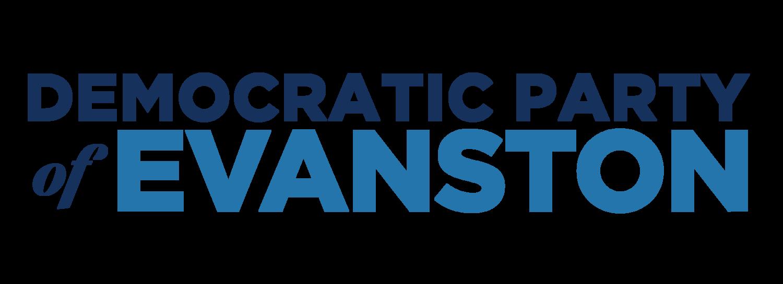 endorsement meeting democratic party of evanston