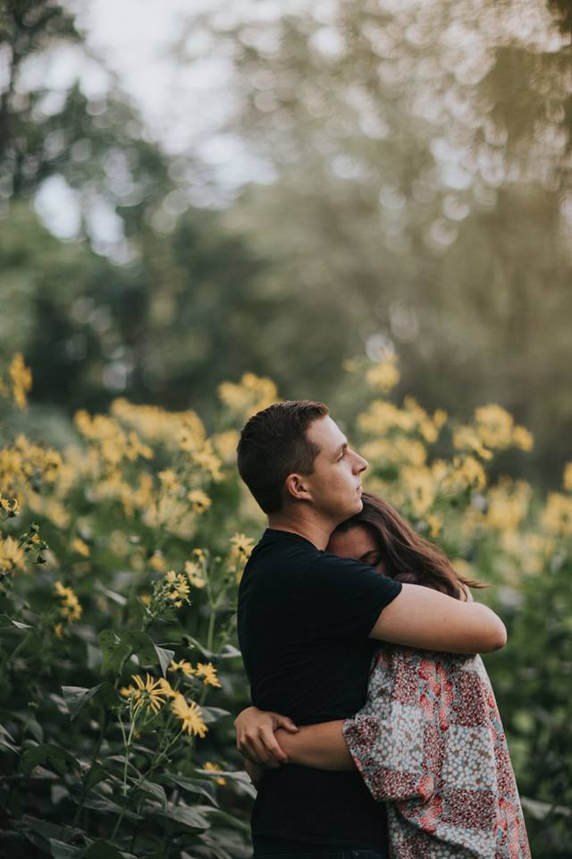 Pennsylvania-engagement-couple-married-newlywed-photographer-sunset-lifestyle