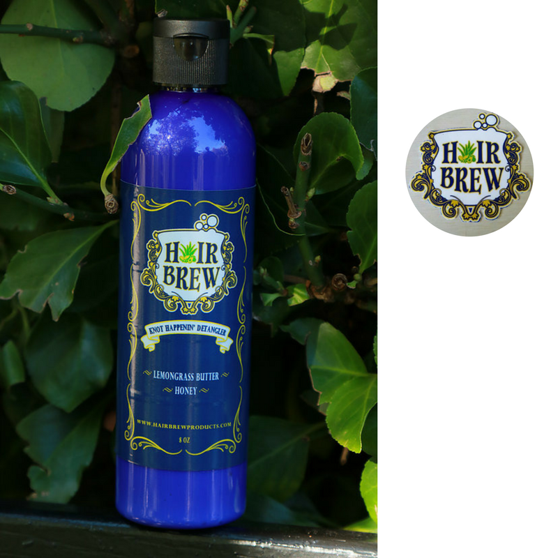 Hair Brew - January 2018